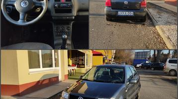 Autóbérlés Budapest - Vw Polo bemutatkozás