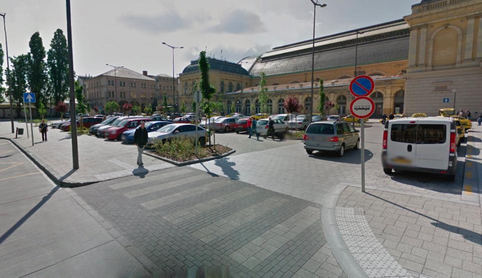 Autókölcsönzés már a belvárosban is