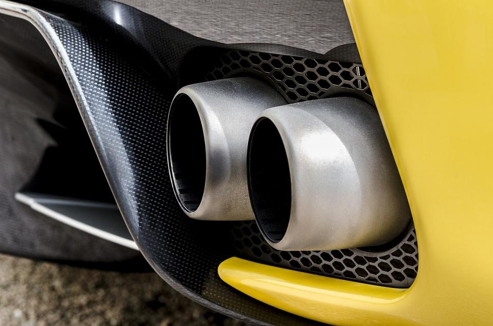 Az autókölcsönzés is segít tisztán tartani a város levegőjét