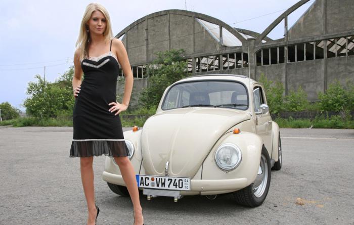 Az öreg autó és az autóbérlés költségei