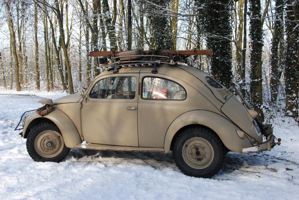 Sítúra és az autókölcsönzés